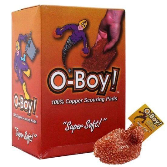 O-Boy