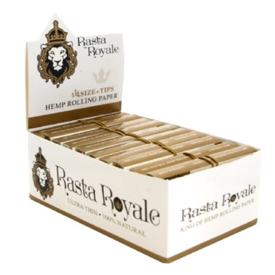 RSTA ROYALE 1 ROLLING PAPER