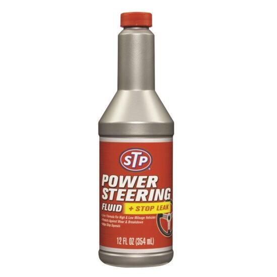 STP Power Steering