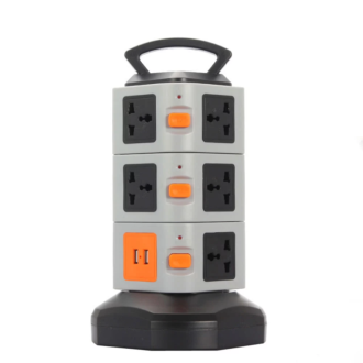 VERTICAL MULTI SOCKET