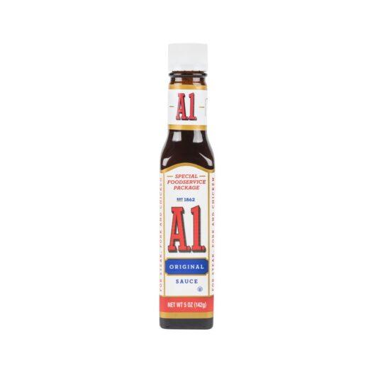 A1 Steak Sauce 5oz
