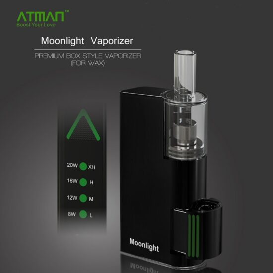 Atman Moonlight Vaporizer