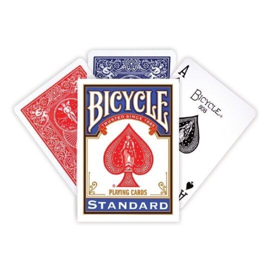 Bicycle Playing Card 12ct