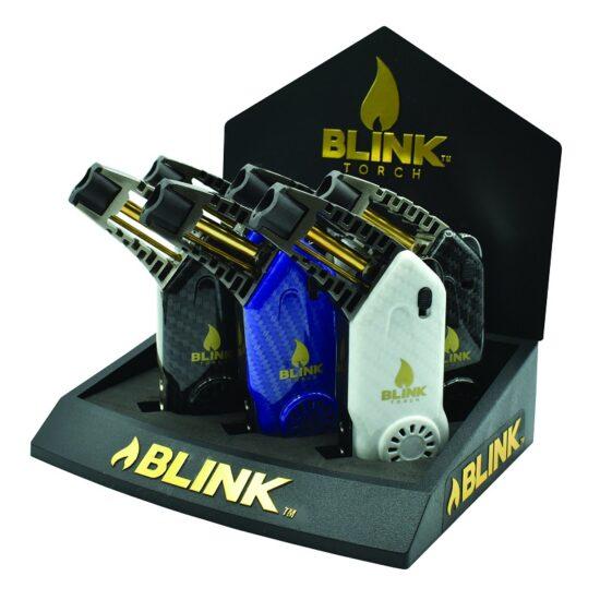 Blink Mod Torch Lighter 6 Ct