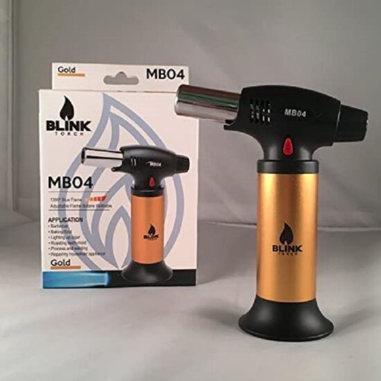 Blink Torch Mbo4 Gold