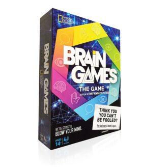 Brains Series