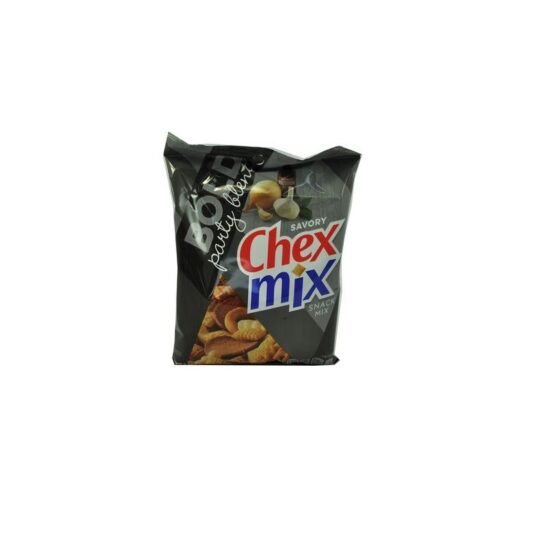 Chex Mix Bold Party 8ct 3.75oz