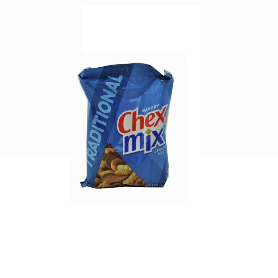 Chex Mix Traditional 8ct 3.75oz