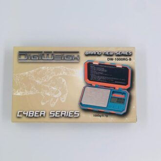 Digi Weigh Cyber Series RG