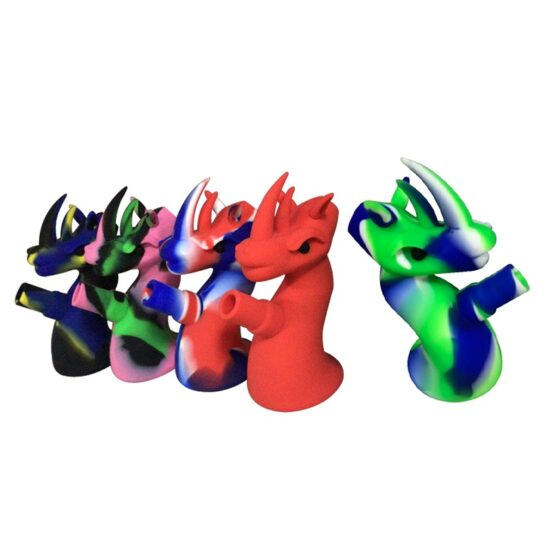 Dragon Pipe