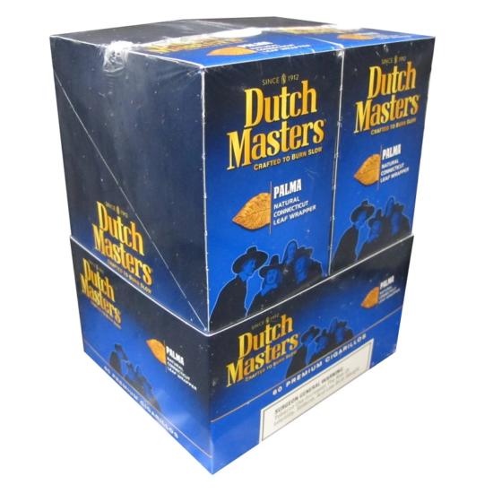 Dutch Master Palma