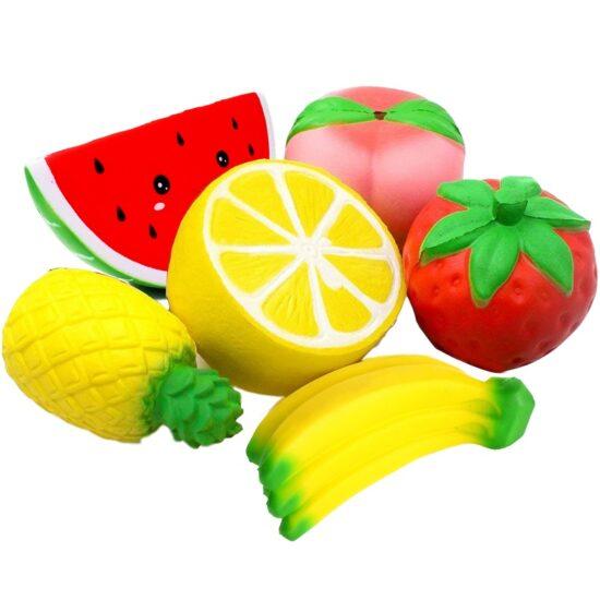 Enshrine Squishy Fruit