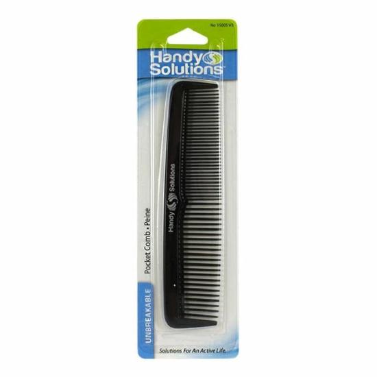 Handy Solution Pocket Comb
