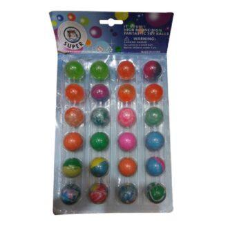 Hi-Bounce Ball