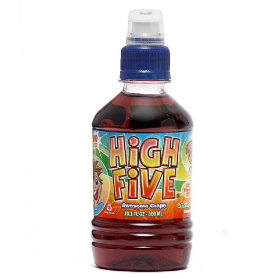 High Five Grape 24ct 10oz