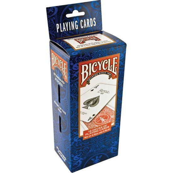 Maverick Playing Card 12ct