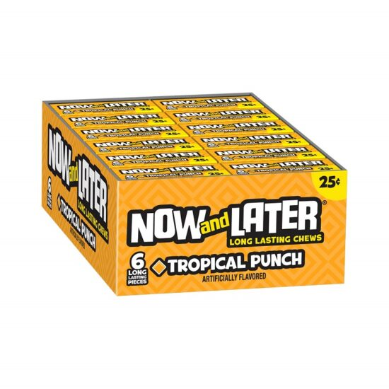 Now Later Tropical Punch .25 24ct