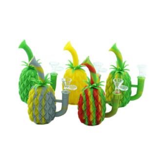Pineapple Dab Rig