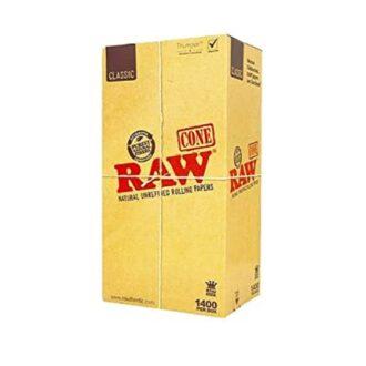 Raw Cone