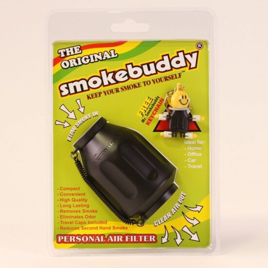 SMOKEBUDDY JUMBO