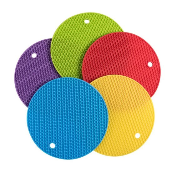 Silicon Colorful Mat1