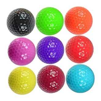 Soft Gym Ball 9pcs