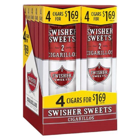 Swisher Sweets Classic