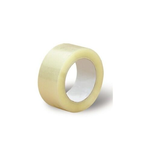 "Tw Clear Tape 2"" 110yds 6ct"