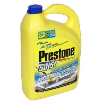All Temperature Anti-Freeze 5050 1 Gallon