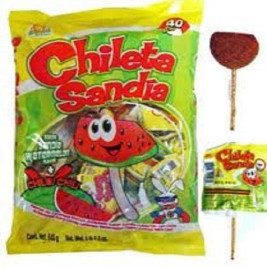 Chileta Rica Watermelon
