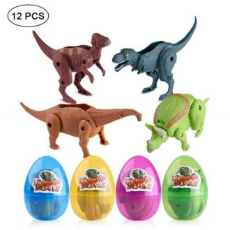 Dinosaur Egg 12 Pcs