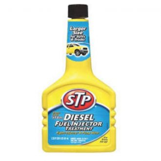 STP Diesel Fuel Treatment 6ct 20oz