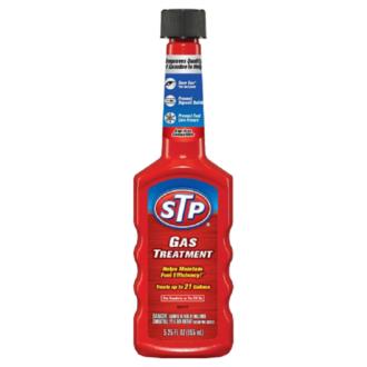 STP Gas Treatment 12ct 5.25 Oz