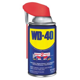 WD-40 Smart Straw 12ct 8 Oz