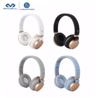 Miccell Headphone Stereo Sound