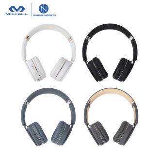 Miccell Wireless Headset VQ-WHOI