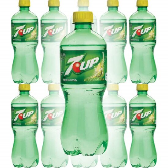 7UP 20oz 24ct
