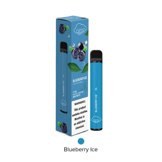 AIRIS 800 BLUEBERRY