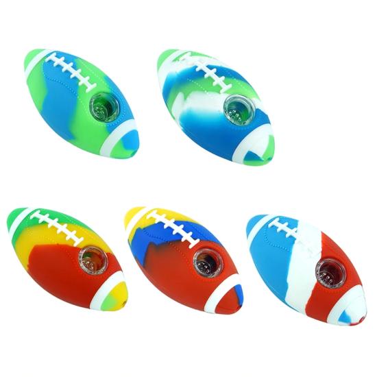 FOOTBALL HAND PIPE