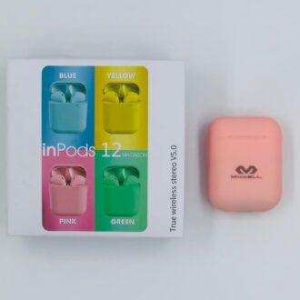 Inpods12 V5.0 Color