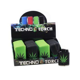 TECHNO TORCH 20CT