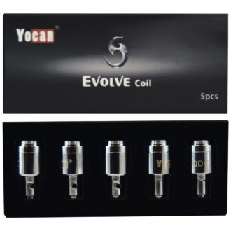 YO CAN EVOLVE COIL 5PCS
