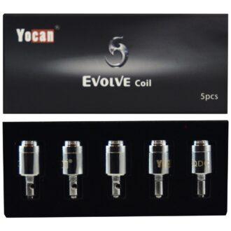 YO CAN EVOLVE COIL 5PCS