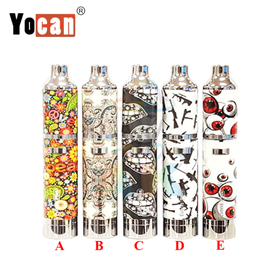 YOCAN PLUS LIMITED EDITION