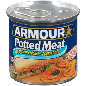 ARMOUR POTTED MEAT 5.5OZ