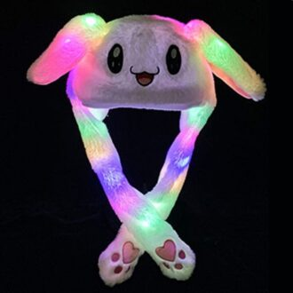 Animal Hat W Led