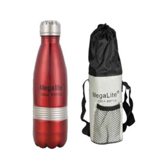 Cola Bottle 500ml Thermo Cup