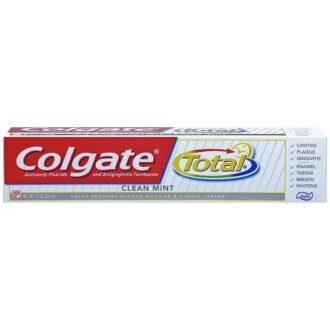 Colgate Total Clean Mint Travel Size