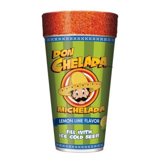 DON CHELADA MICHELADA LEMON LIME MIX