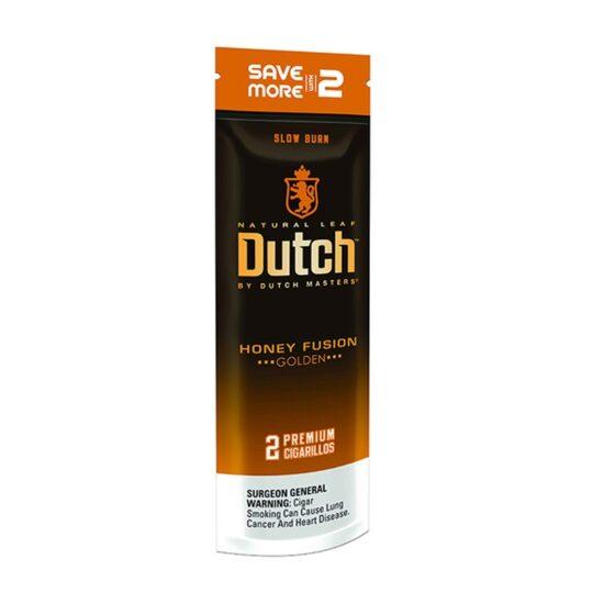 DUTCH MASTER HONEY FUSION 2/1.49